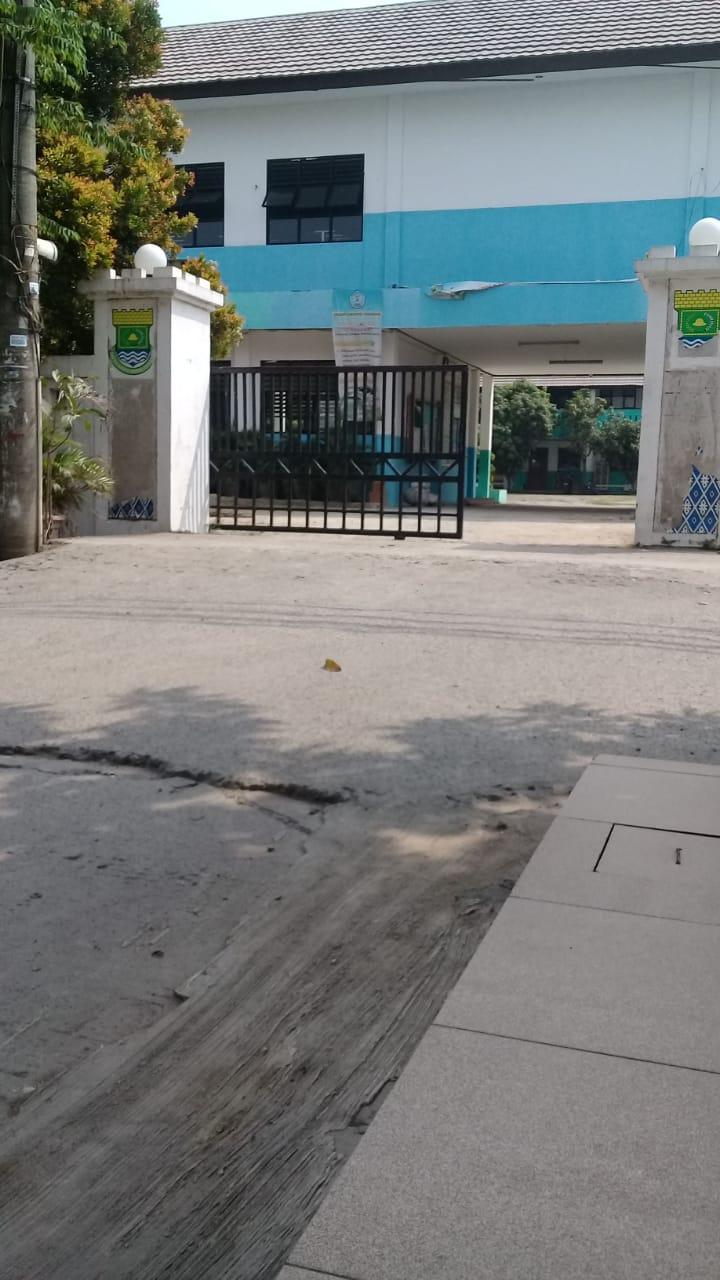 Dugaan Siswa Siluman Sman 24 Kutabaru Pasar Kemis Kangkangi Permendikbud Sorot Desa